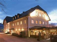 Austria Classic Hotel Hoelle Salzburg