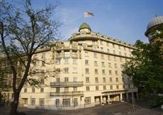 Austria Trend Hotel Ananas Vienna