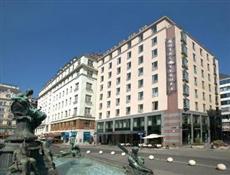Austria Trend Hotel Europa Vienna