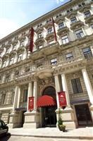 Austria Trend Hotel Rathauspark Vienna