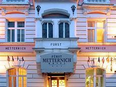 Austrotel Hotel Fuerst Metternich Vienna