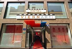 Austrotel Hotel Viennart Vienna
