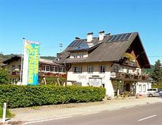 Backerhausl Gasthof Oberwang