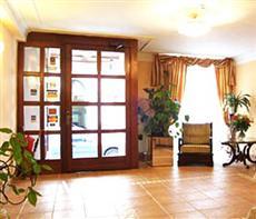 Bajazzo Hotel Vienna