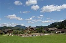 Bauernhof Ferienranch Wernhof Vacation Homes Glanegg