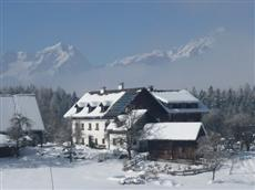 Bauernhof Grossgrub Vacation Homes Vorderstoder