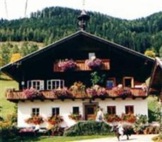 Bauernhof Neudegghof Farmhouse Eben im Pongau