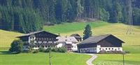 Bauernhof Pension Hubergut Radstadt