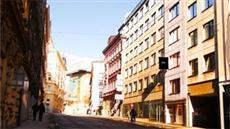 Bella Vienna City Hotel