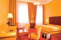 Bellevue Hotel Vienna