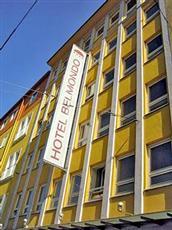 Belmondo Hotel Salzburg