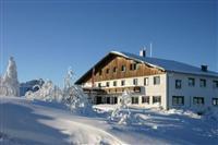 Berggasthof Edelweiss Inn Ebensee