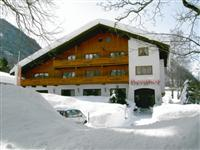 Berghof Pension Hotel Pertisau