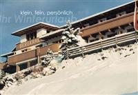 Bergkranz Hotel Mieders
