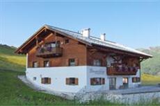 Bergmahder Pension Lech am Arlberg