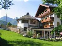 Bergrose Hotel Strobl am Wolfgangsee