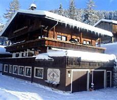 Bergwald Pension Alpbach
