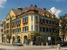 Bergwirt Hotel Vienna
