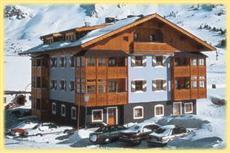 Bernhof Apparthotel Obertauern
