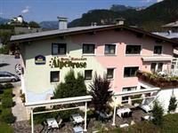 Best Western Hotel Alpenrose Kufstein