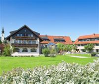 Best Western Hotel Ammerhauser Anthering