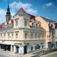 Best Western Hotel Drei Konigshof Stockerau