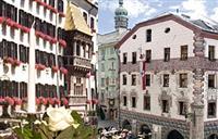 Best Western Hotel Goldener Adler Innsbruck