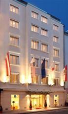Best Western Hotel Imlauer Salzburg