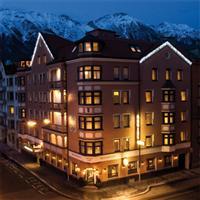 Best Western Hotel Leipziger Hof Innsbruck