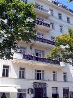 Best Western Hotel Pension Arenberg Vienna