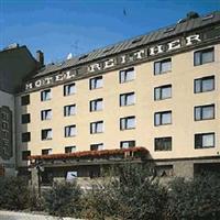 Best Western Hotel Reither Vienna