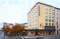 Best Western Hotel Stieglbrau Salzburg