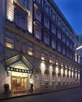 Best Western Premier Hotel Kaiserhof Vienna
