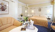 Best Western Premier Hotel Romischer Kaiser Vienna