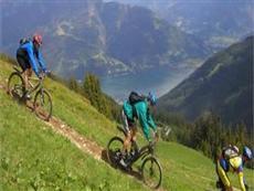 Bike Fun Hotel Alpenhof Bruck an der Grossglocknerstrasse