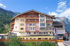 Brucke Hotel Mayrhofen