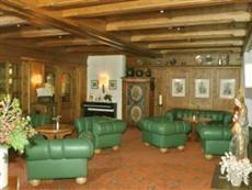 Bruggers Geniesserhotel Lanersbacherhof Tux