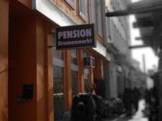 Brunnenmarkt Pension Vienna