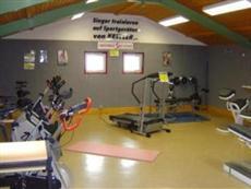 Bundessport Und Freizeitzentrum Kitzsteinhorn Hotel Kaprun