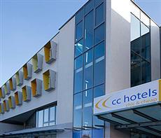 CC Hotel Ansfelden