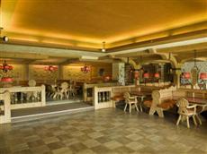 CD Vital Hotel Tirol Jungholz