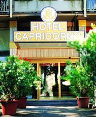 Capricorno Hotel Vienna