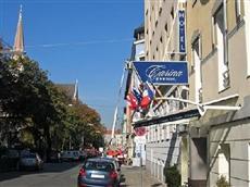 Carina Hotel Vienna
