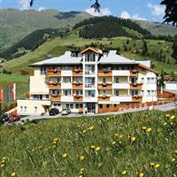 Castel Hotel Serfaus