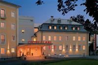 Castellani Parkhotel Salzburg