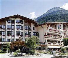 Central Spa Hotel Solden