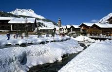 Chalet Hilde Hotel Lech am Arlberg