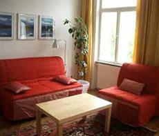 City Apartment Vienna