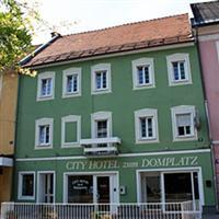 City Hotel Zum Domplatz Klagenfurt am Worthersee