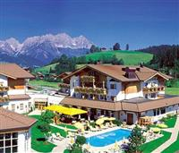 Cordial Golf And Wellness Hotel Reith bei Kitzbuhel